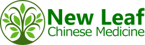 New Leaf Chinese Medicine | Acupuncture – Herbs – Dietary therapy – Origin Point therapy | Women's health, Children's health, Fertility support, Stress, Fatigue, Anxiety and Depression, Insomnia, Pain, Digestive complaints | Bentleigh, Caulfield, Bayside, Glen Eira, St Kilda, Melbourne Logo